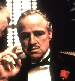 the godfather!