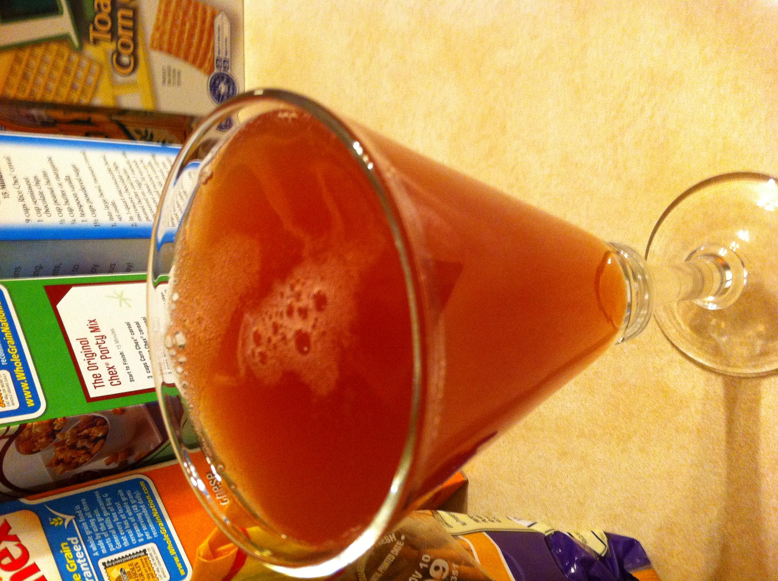 ... sparkling rum runner recipe sparkling rum runner sparkling rum runner