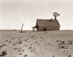Thankfully, modern farming practices have helped stop a new Dust Bowl.