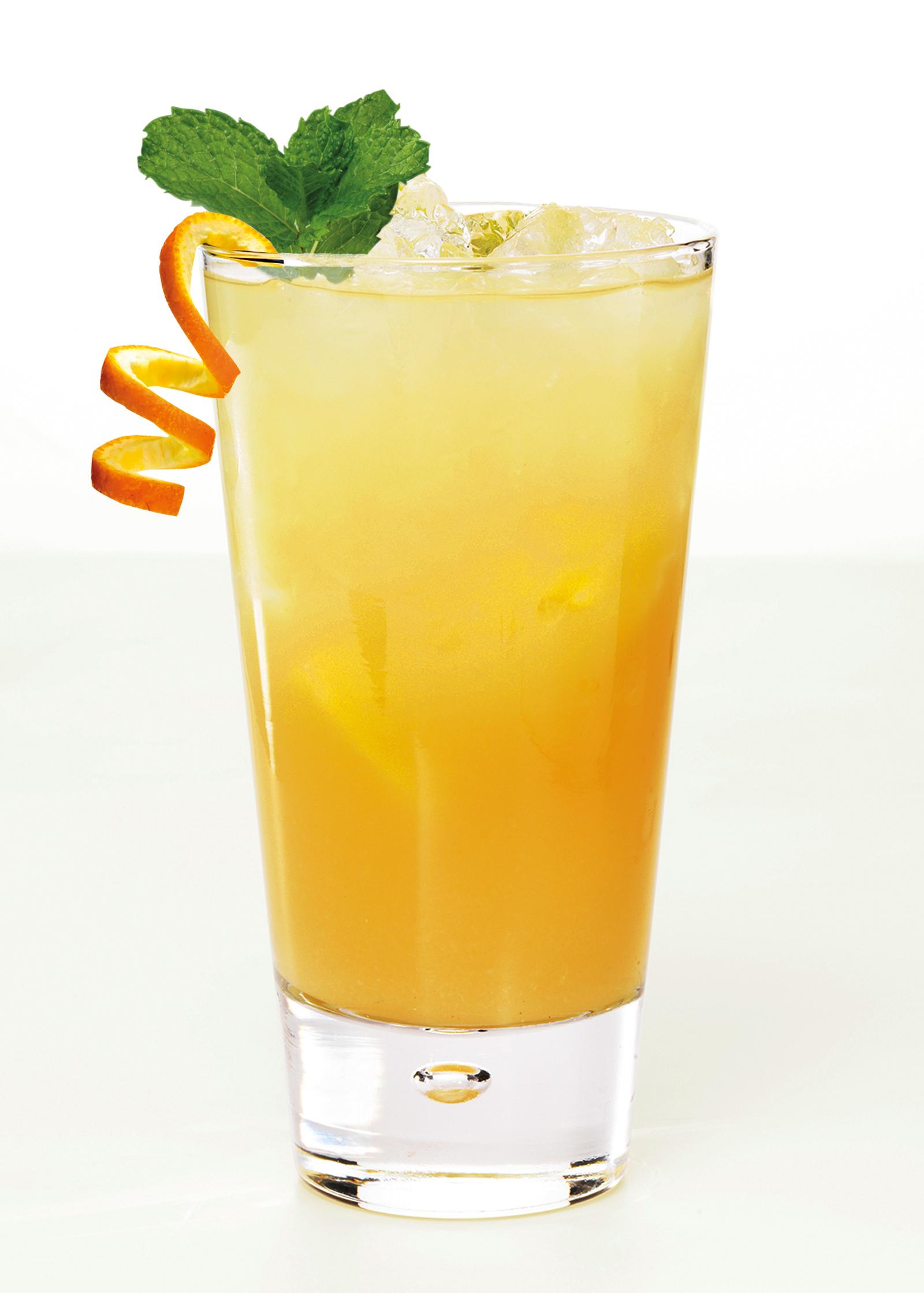 Finlandia announces vodka cup us finalists cocktails 365 for Cocktail yellow bird