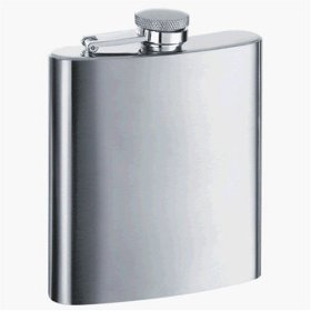 ATTENTION HIP FLASK PRODUCERS