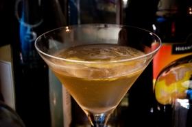 Jamaican Rum Cocktail