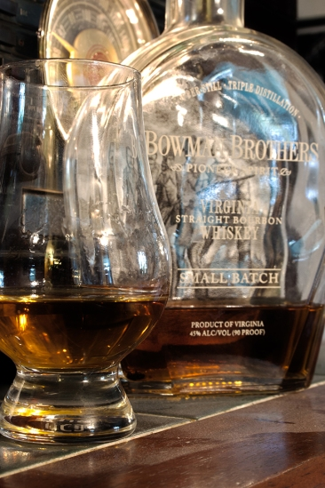 Bowman Brothers Pioneer Spirit