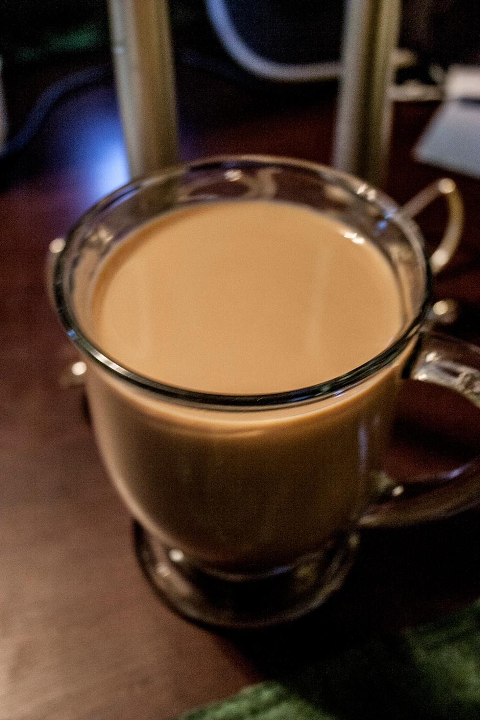 Rumrunner's Coffee