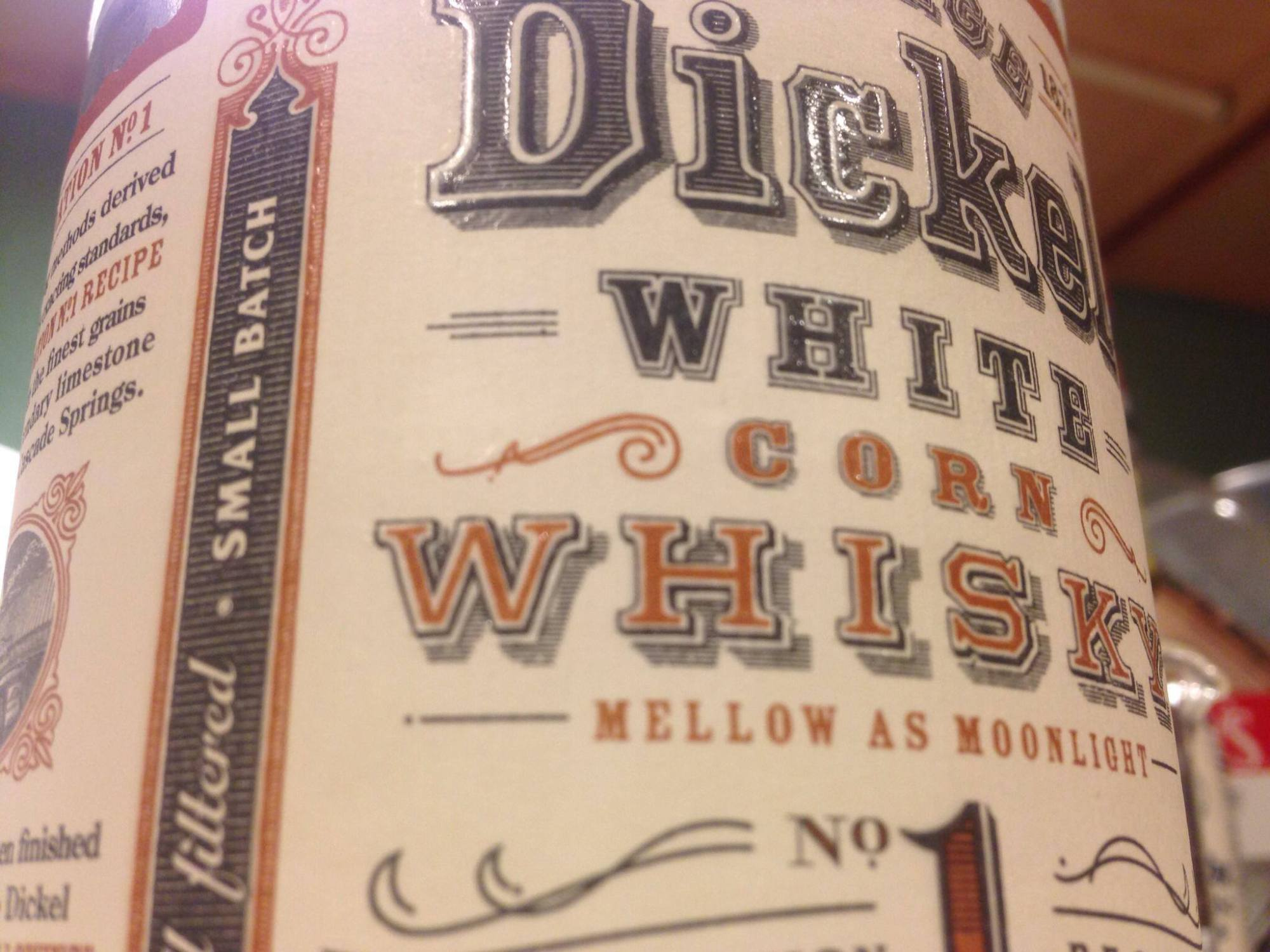 If you only Jack, you don't know Dick... el...