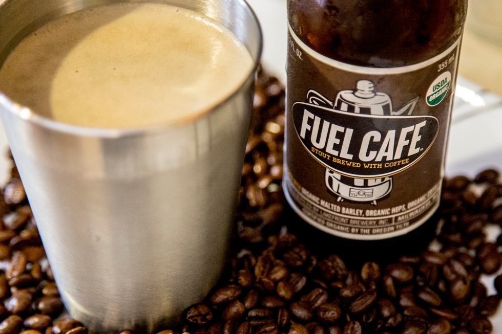 Mmmmmmm... coffee...