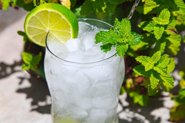 Classic Mojito | ® Cocktails, 365
