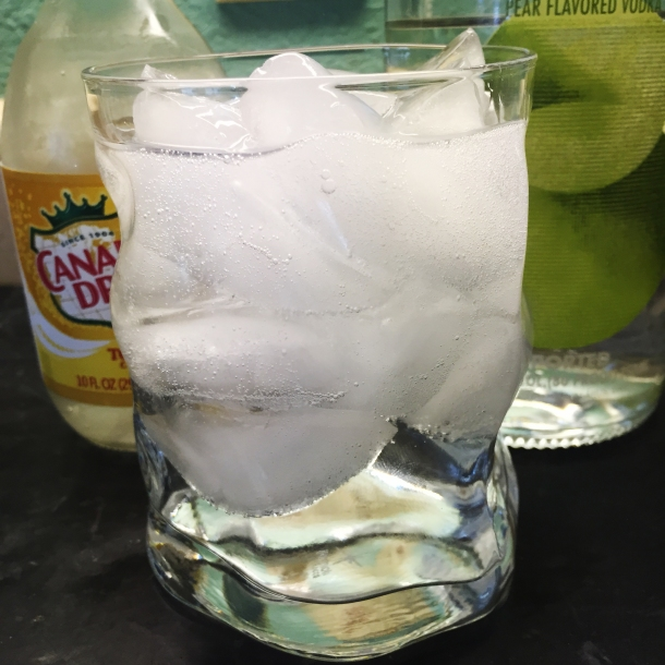 Pear and Tonic   ® Cocktails, 365