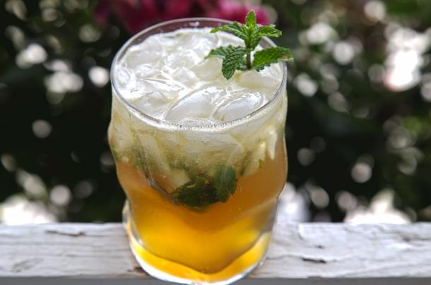Rangpur Mojito | ® Cocktails, 365