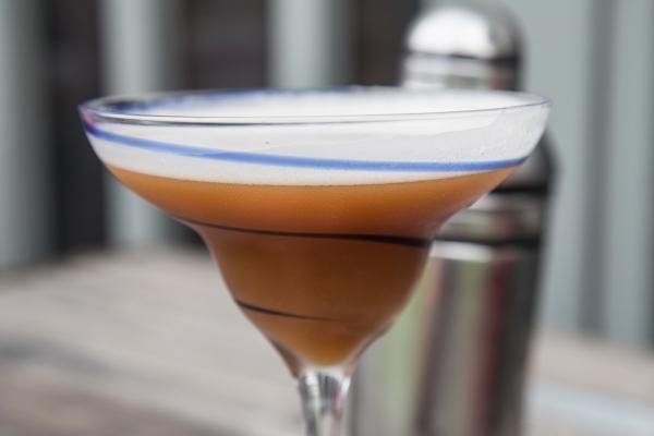 Sailor's Delight ® Cocktails, 365 2015