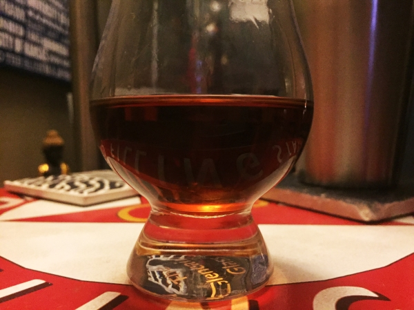 The Angel's Envy 2015 Cask Strength | ® Cocktails, 365