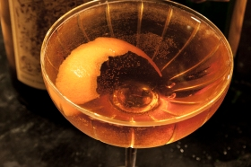 Addington Cocktail   ® 2017 Cocktails 365