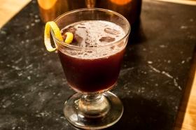 After Dinner Cocktail | ® 2017 Cocktails, 365