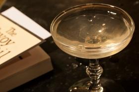 After Dinner (Special) Cocktail   ® 2017 Cocktails, 365