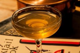 After Supper Cocktail | ® 2017 Cocktails, 365